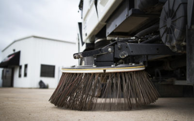 Effective Reasons to Maintain and Clean Commercial Parking Area